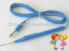 electrosurgical hand control pencil
