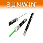 10pcs 30mW Stylish Green Laser /Laser Pointer Pen/Laser Pointer Pen