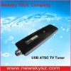 MPEG-4 Hybrid Analogue ATSC TV Tuner With FM --TV23AN