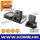 2.0 inch Dual Camera Car DVR with Rear Camera