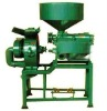 Small rice milling and grinder machine