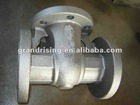 Free Forged Valve Body