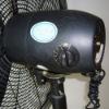 high quality industrial fan motor (exhaust fan)