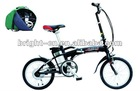 200w 36v 6Ah Folding electric bikes with EN15194 approval