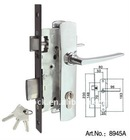 New 8945 Key Entry Door Lock