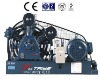 Industrial Air compressor HTA-120XD plastic moulding machinery