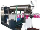 Roller balancing machine for textile machinery