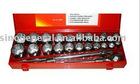 """3/4"""" drive 27pcs mechanical tools set"""