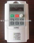 WR7 Single phase Frequency inverter