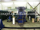 sunshade proof weaving machine