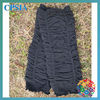 2012hot sale cute black leg warmer for baby