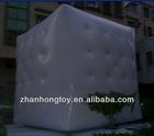 inflatable cube balloon helium balloon advertising balloon