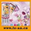 Cheap mobile phone (Lady's phone) ss5