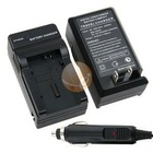 Battery Charger Set for Canon-battery