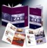 Printing paper booklet