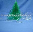 acrylic christmas items