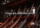 TIEQI High Performance Steel Billet flexible dummy bar 5 Strands R8M Automatic Continuous Casting Machine (CCM) for sale