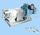 Cam rotor pump