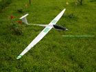 DG600 High Performance rc sailplane