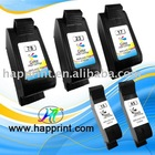 China ink cartridge factory manufacturer wholesale for hp ink cartridges 78 15 45 C6578D C6615A 51645A