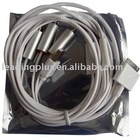AV Video Cable for iPad