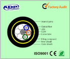 All-dielectric ADSS Self-support Fiber Optic Cable from profession manufacture