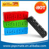 4 port usb hub 2.0 as gift items for 2013 new year