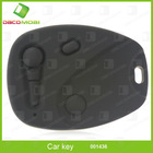 Mini DVR 1280*720P High Resolution Car Key Hidden Camera