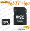 micro sd card 8GB TF card offer free igo map