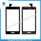 For HTC Desire G7 black housing