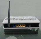 150M 802.11b/g/n 4p lan port wireless Router-