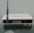 150M 802.11b/g/n 4p lan port wireless Router-