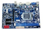 Intel H61 ITX motherboard Support LGA1155 I3,I5,I7 processors