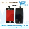 Wholesale Replacement LCD With Digitizer Assembly For iPhone 4S