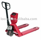 LP7625 pallet jack scale,industrial scale