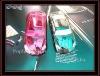 2012 Unlocked GSM900/1800 car phone Dual Standby Bluetooth FM Luxury (gun red silver coffee)