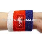 cotton wrist band