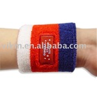 cotton wrist band