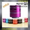 2012 High quality 360 degree resonance speaker