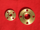 brass flange&brass fittings