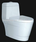 Ceramic toilet Siphonic One-piece Toilet