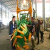 China Hydraulic Cutter Suction Dredger For Sale