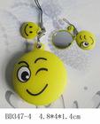 2011 Acrylic key chain,Plastic key chain