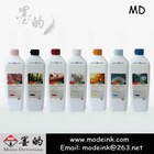 6 colors digital printing ink for Roland-printing ink manufacturers