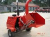 CE certificate Wood Chipper DWC-40