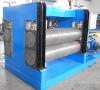 aluminium coil embossing machine