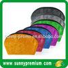 Custom felt samll cosmetic pouch ,cosmetic bag