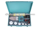 HT63-A6 hot air welding machine set