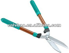 "8""serrated knife hedge pruner"