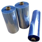 clear PVC rigid film roll